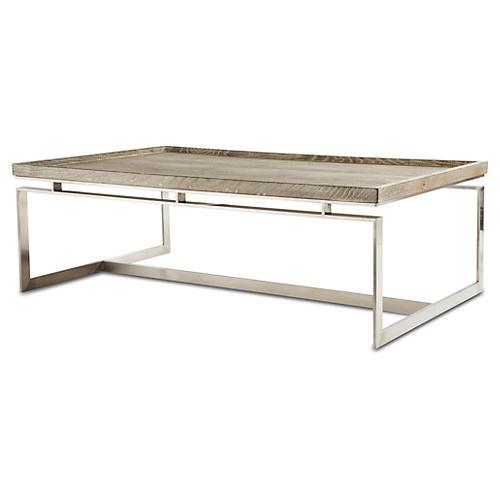 Irvine Coffee Table, Sand
