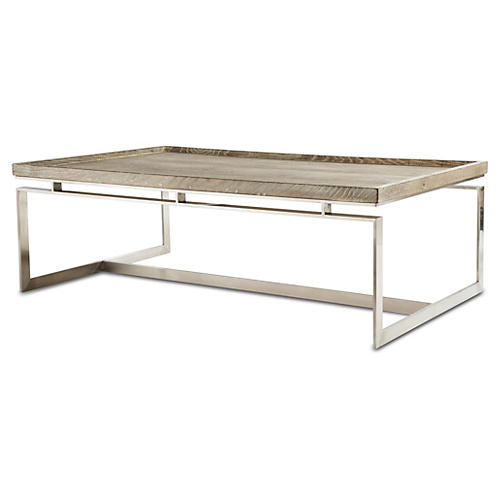 Irvine Coffee Table, Sand