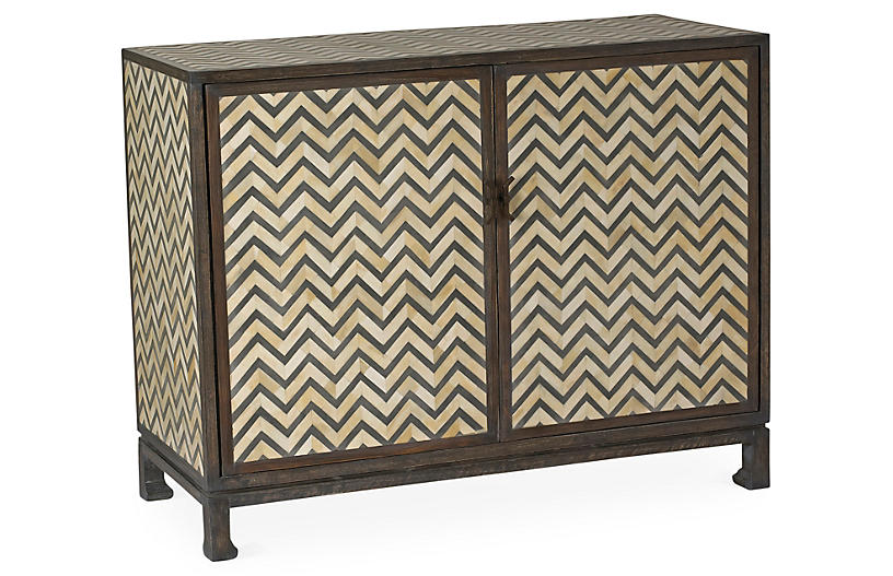 Keeley Cabinet, Charcoal