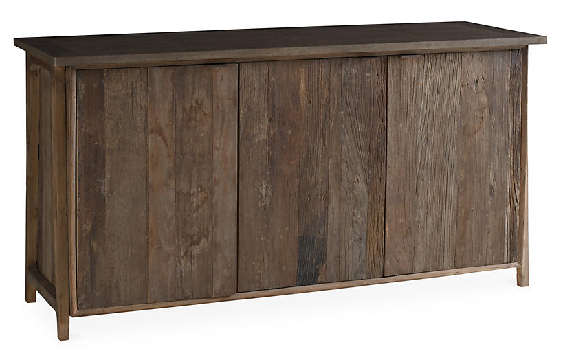 Winston Sideboard, Natural