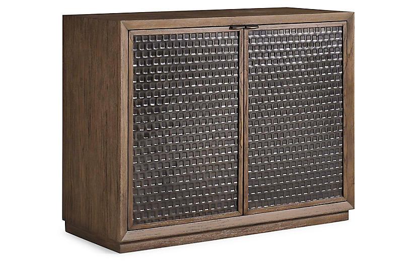 Jasper Cabinet, Brown