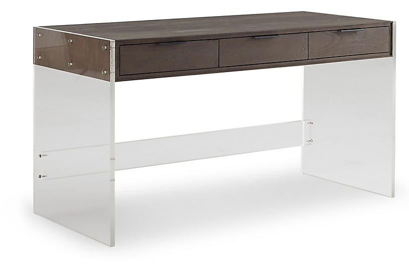 Dalton Desk, Nutmeg