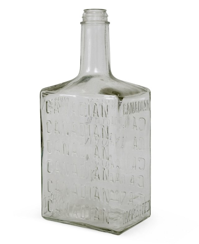 Canada Bottle