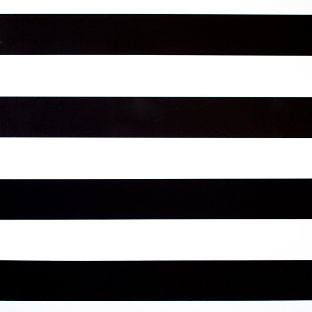 Jack Stripe WallPops, Black