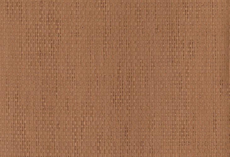 Grasscloth, Brown