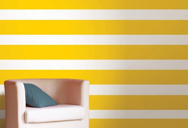 Lello Yellow Stripe Pack