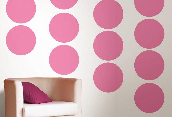 Flirt Pink Dot Combo