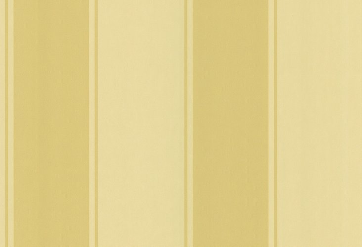 Blair Stripe Wallpaper, Olive