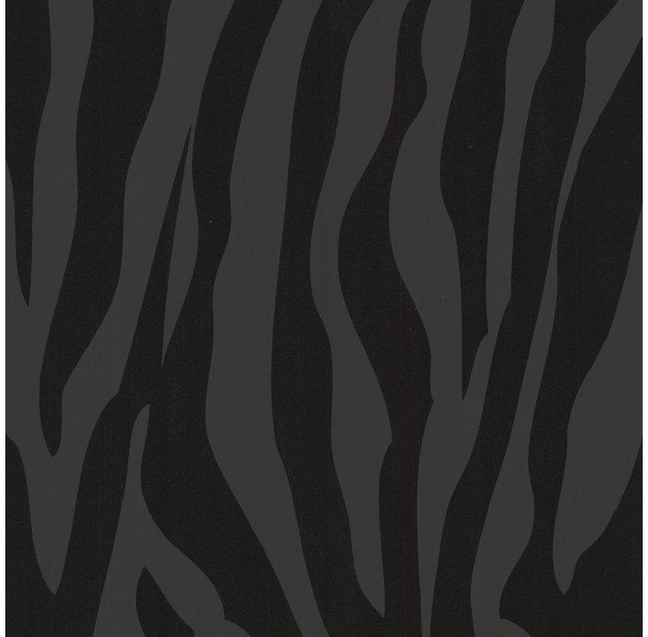 Zebbie Zebra Print