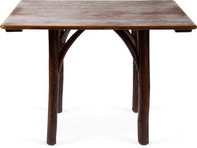 Hickory Table I