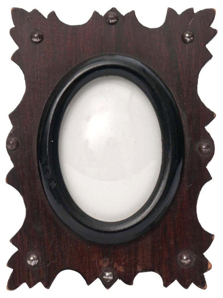 Victorian Wood Frame
