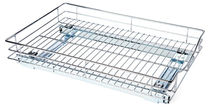"""Roll-Out Drawer, 20"""""""