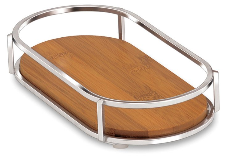 Bamboo Tray, Small