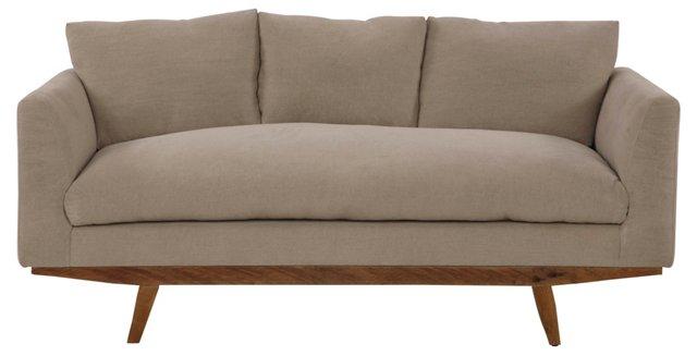 """Carmel 75"""" Sofa"""