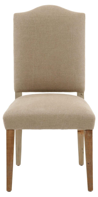 Finn Dining Chair, Beige