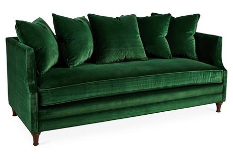 Dumont Sofa