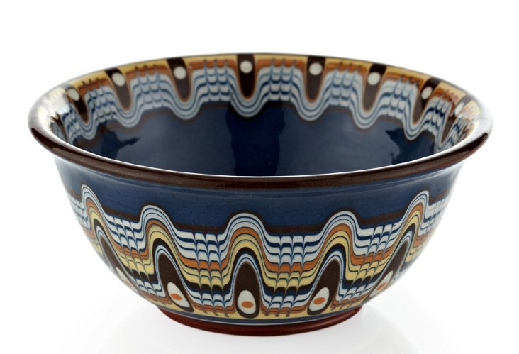 Set of 4 Heaven Bowls, Medium