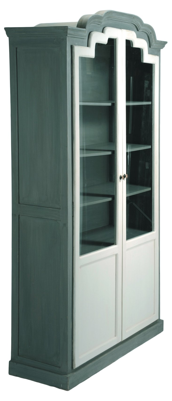 Tully Cabinet