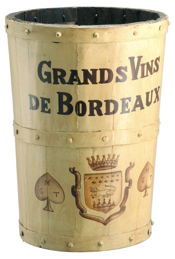 Bordeaux Pot