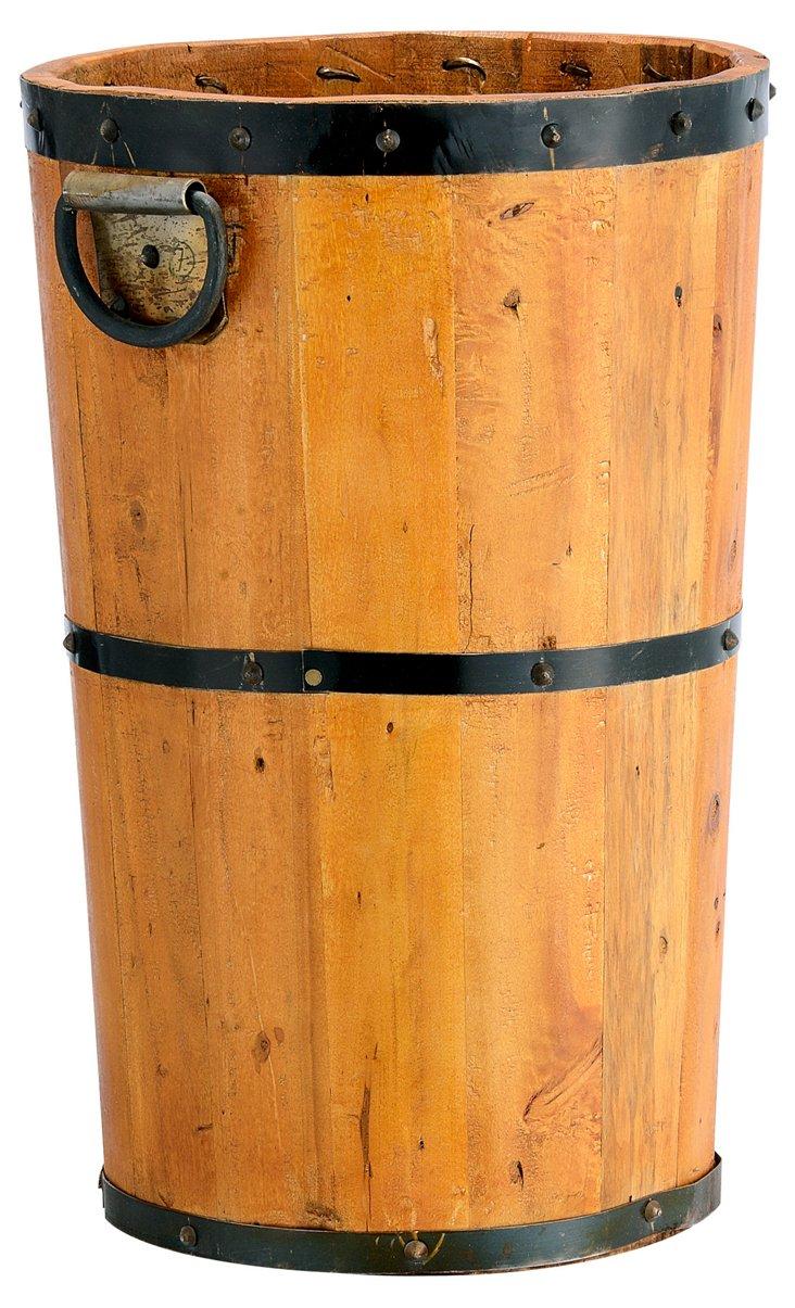 Barrel Bucket