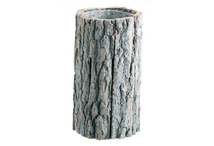 Bark Vase, Large
