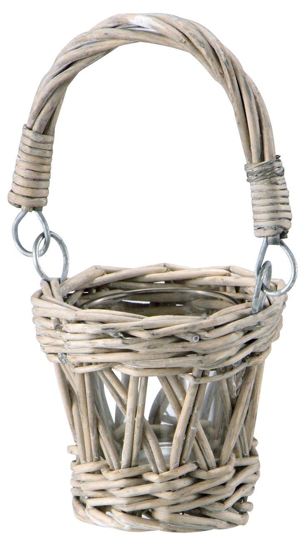 S/2 Willow Petite Lantern Baskets