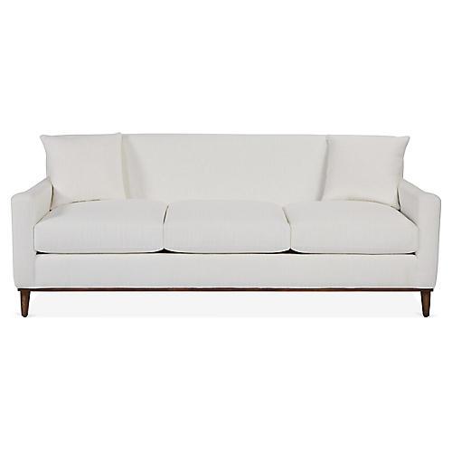 Lane Sofa, Cream Crypton