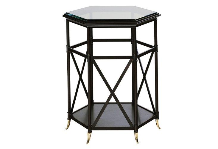Napoleon Drum Table