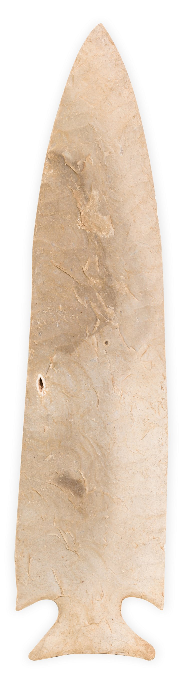 Native American Arrowhead, Large VI