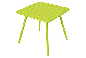 "Luxembourg 32"" Leg Table, Lime*"