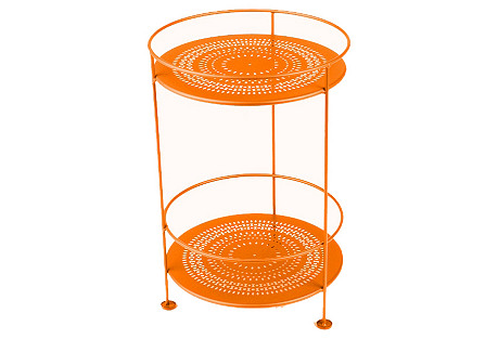 Picadilly Bar Cart, Carrot