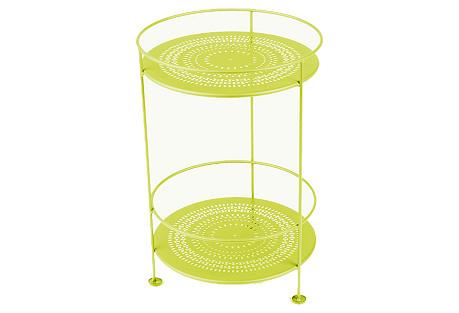 Picadilly Bar Cart, Verbena