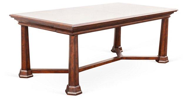 Gibson Rectangular Dining Table