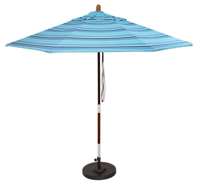 Market Umbrella, Dolce Oasis (w/o Stand)