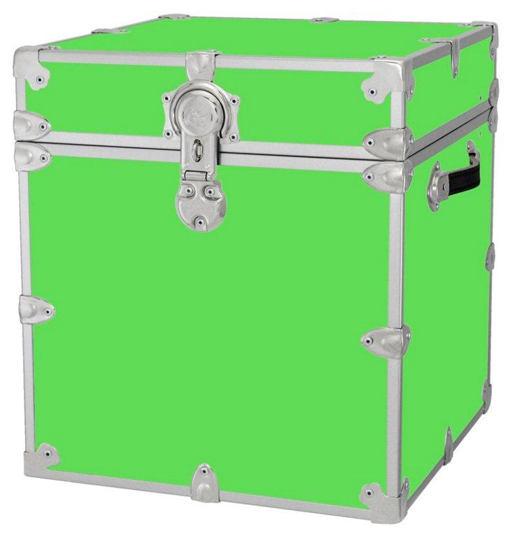 Heirloom Cube, Lime