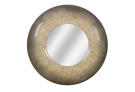 Dappled Mirror