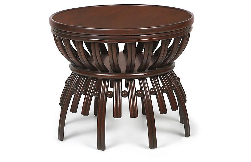 Precious Side Table, Java