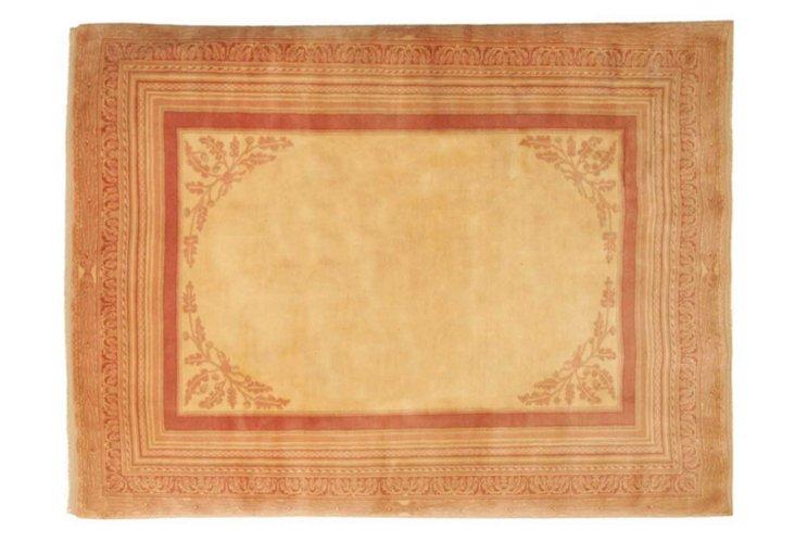 7x10 Bahaar Samarkand Rug