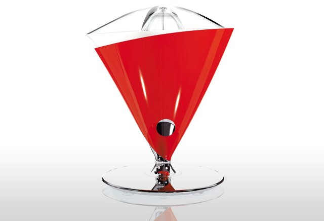 Vita Juicer 120V, Red
