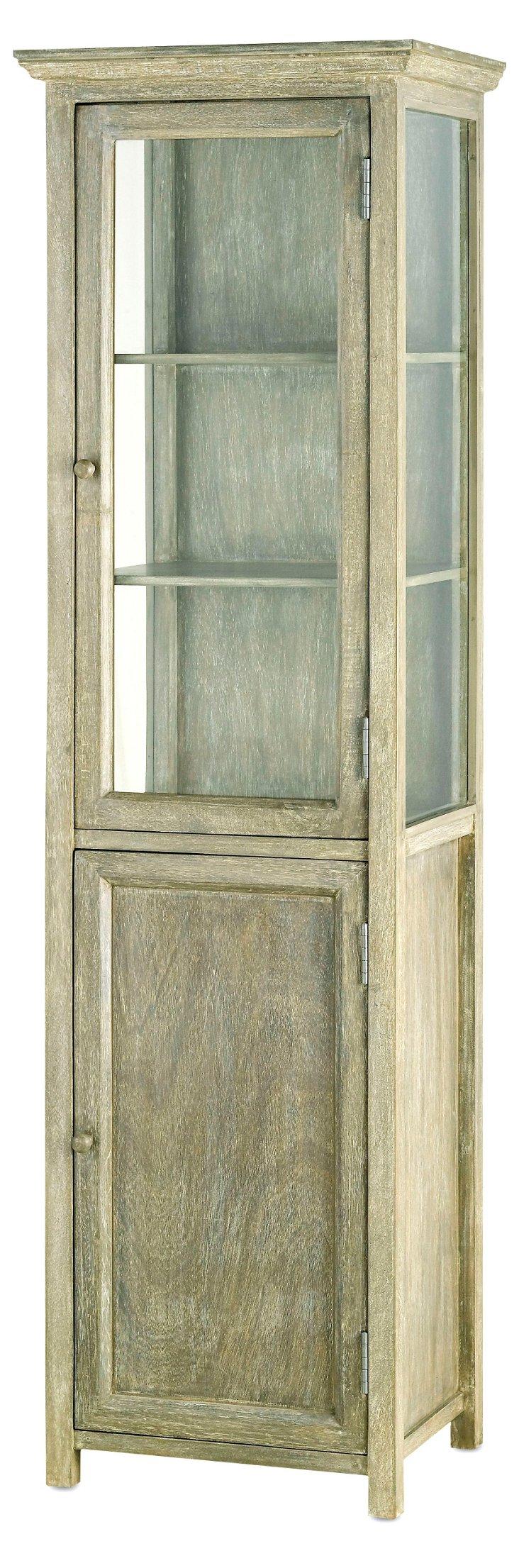 Meacham Cabinet