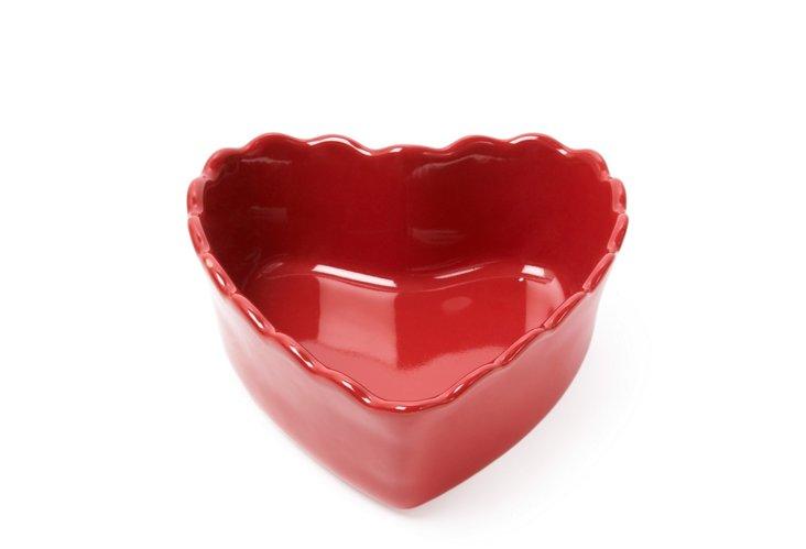 Heart Baker, Red