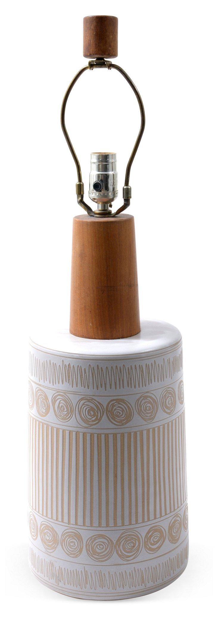 Martz Table Lamp II