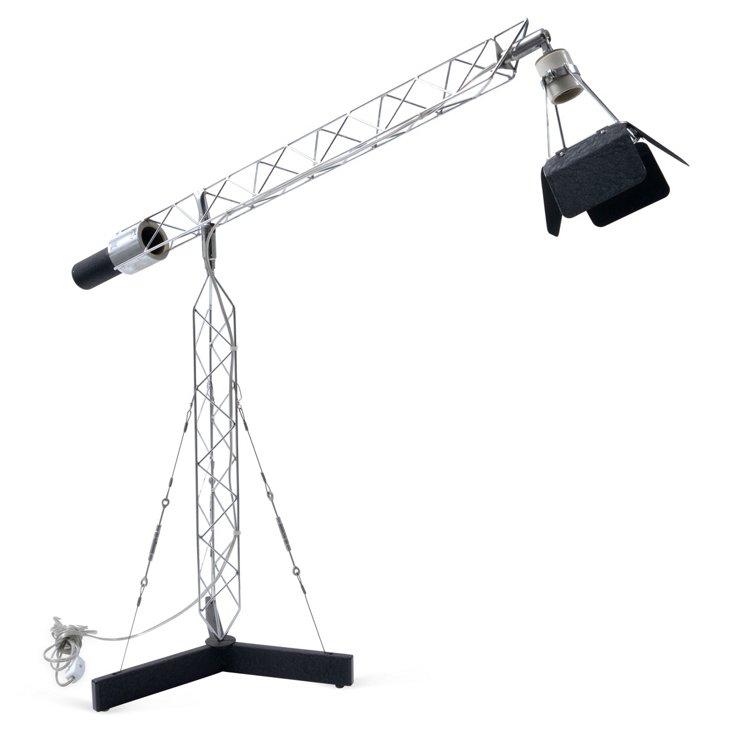 Jere Crane Table Lamp