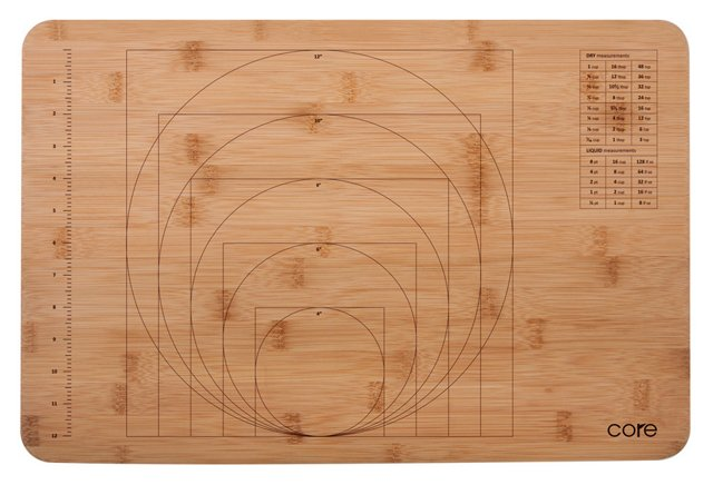 Measurement Board, Large