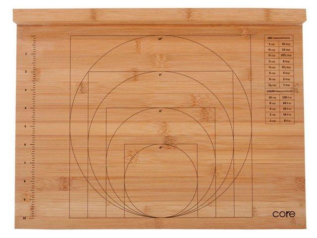 Measurement Cutting Board, Medium