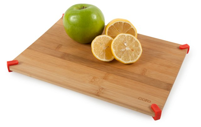 Non-Slip Cutting Board, Medium