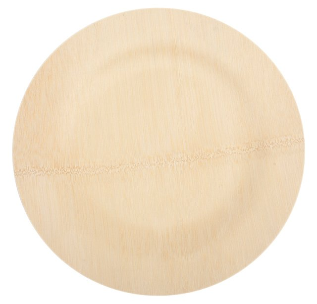"""S/16 Luxeware Disposable Plates, 9"""""""