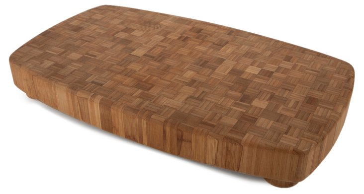 Pro-Chef Chop Block, Large