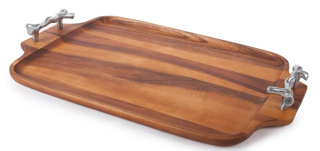 Luxe Serving Tray