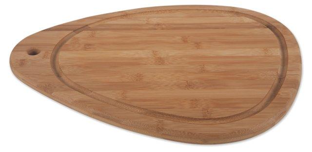 Large Organic Board